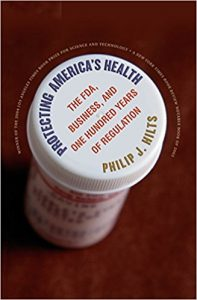 Protecting America's Health - Hilts