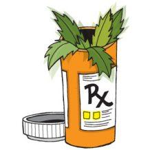 Marijuana-As-Medication